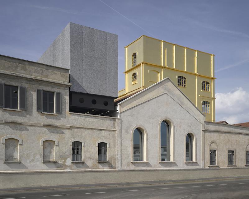 Fondazione Prada_Bas Princen_1