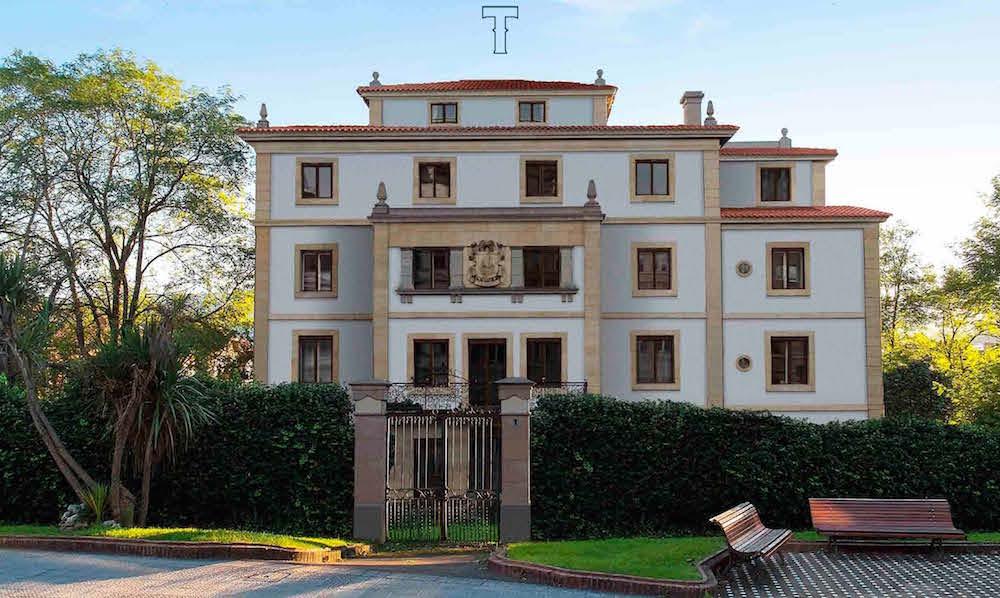 Noticias estudio de arquitectura en bilbao - Viviendas en getxo ...