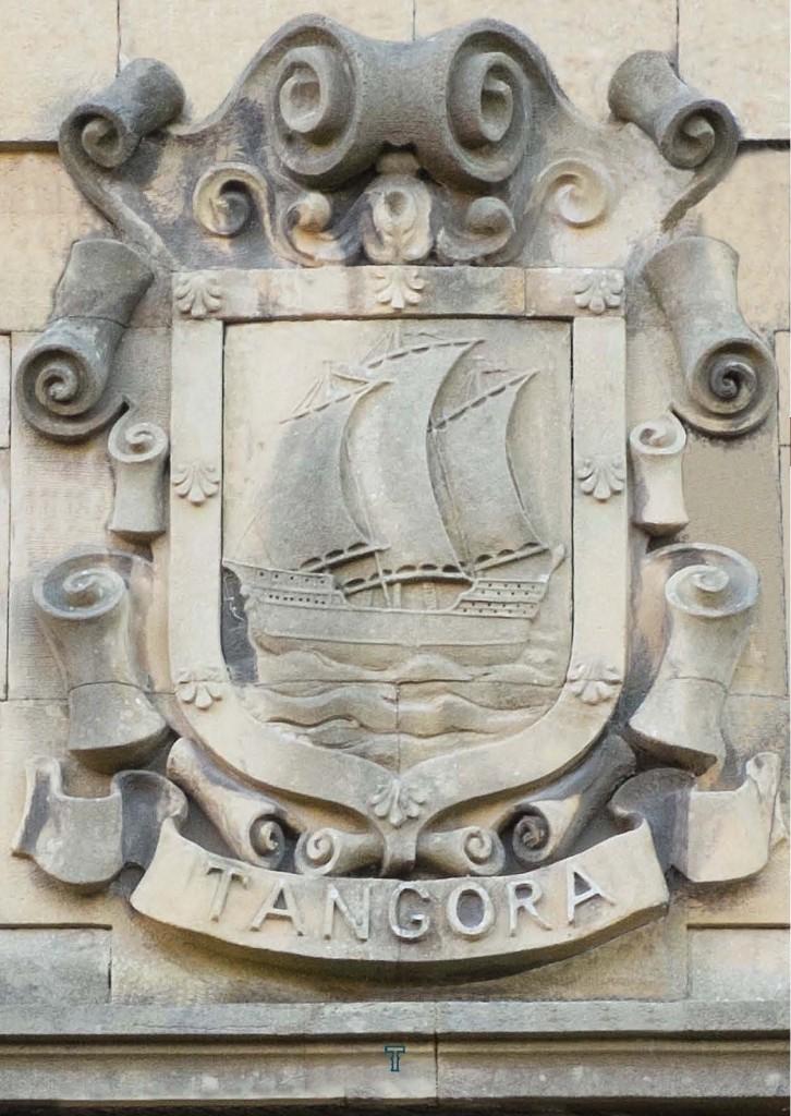 Tangora2