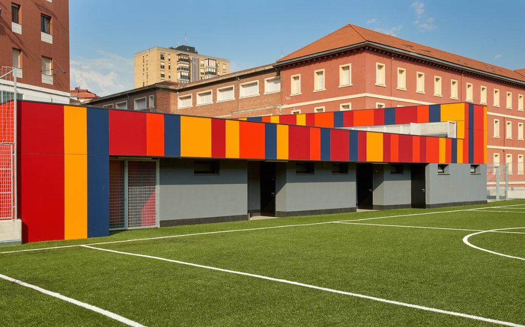 Bilbao archivos for Banco santander bilbao oficinas